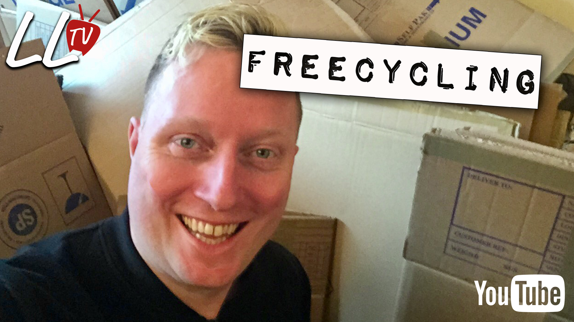 Freecycling